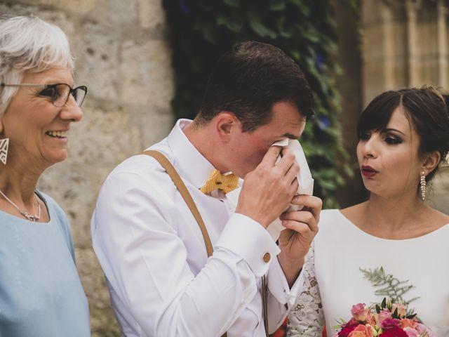 Le mariage de Romain et Sophie à Buzet-sur-Baïse, Lot-et-Garonne 14