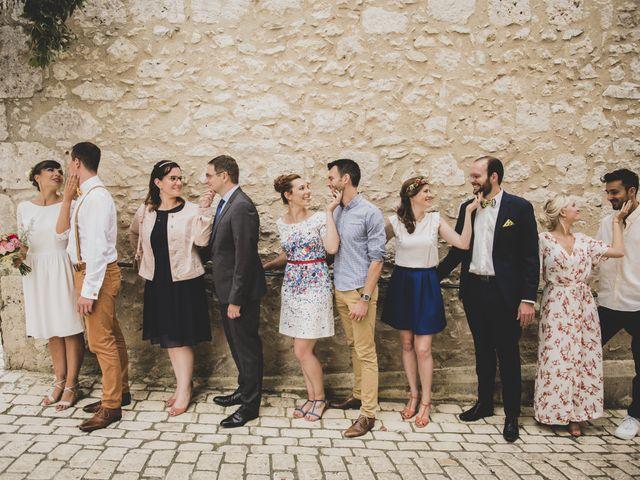Le mariage de Romain et Sophie à Buzet-sur-Baïse, Lot-et-Garonne 15