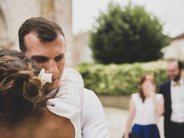 Le mariage de Romain et Sophie à Buzet-sur-Baïse, Lot-et-Garonne 16