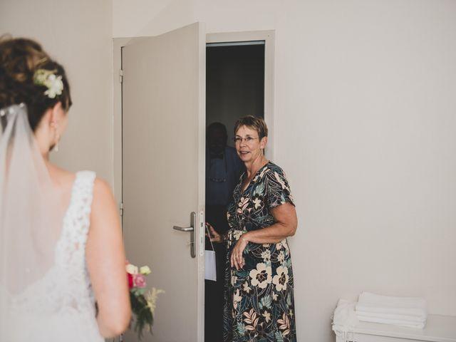 Le mariage de Romain et Sophie à Buzet-sur-Baïse, Lot-et-Garonne 34