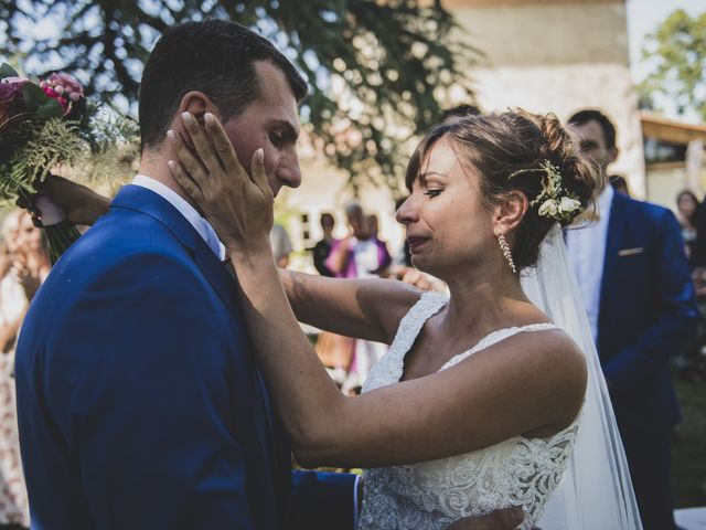 Le mariage de Romain et Sophie à Buzet-sur-Baïse, Lot-et-Garonne 40