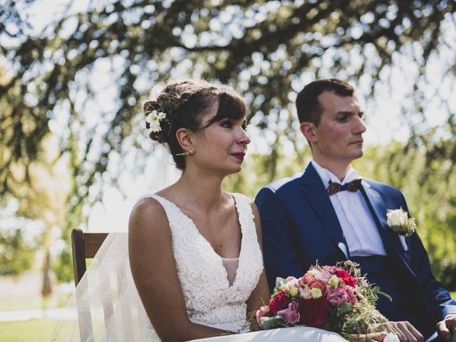 Le mariage de Romain et Sophie à Buzet-sur-Baïse, Lot-et-Garonne 44