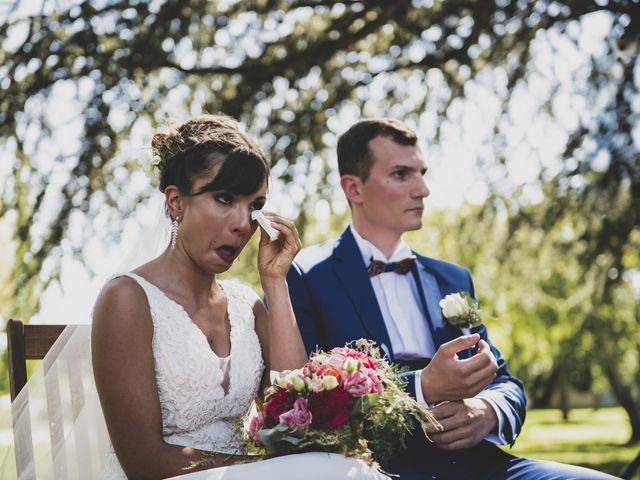 Le mariage de Romain et Sophie à Buzet-sur-Baïse, Lot-et-Garonne 46