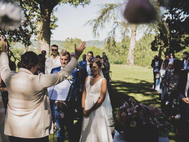 Le mariage de Romain et Sophie à Buzet-sur-Baïse, Lot-et-Garonne 52