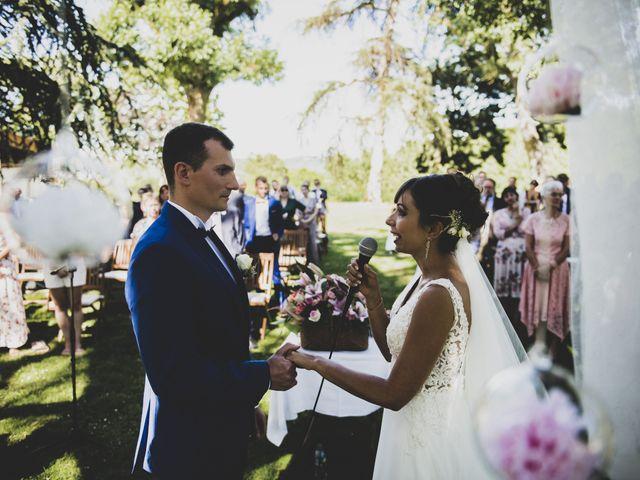 Le mariage de Romain et Sophie à Buzet-sur-Baïse, Lot-et-Garonne 54
