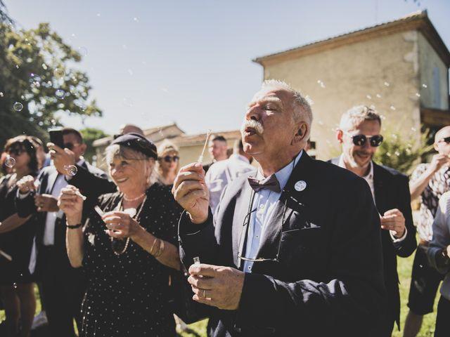 Le mariage de Romain et Sophie à Buzet-sur-Baïse, Lot-et-Garonne 68