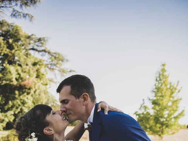Le mariage de Romain et Sophie à Buzet-sur-Baïse, Lot-et-Garonne 89