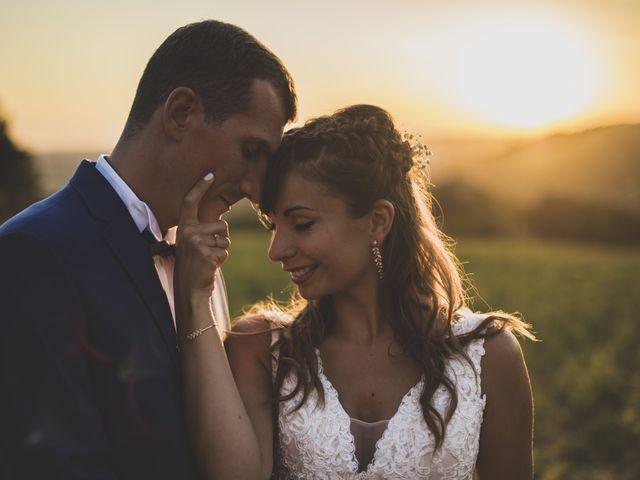 Le mariage de Romain et Sophie à Buzet-sur-Baïse, Lot-et-Garonne 105