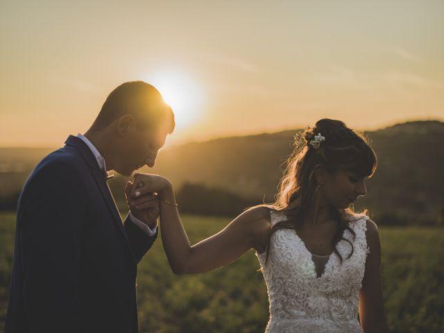 Le mariage de Romain et Sophie à Buzet-sur-Baïse, Lot-et-Garonne 106
