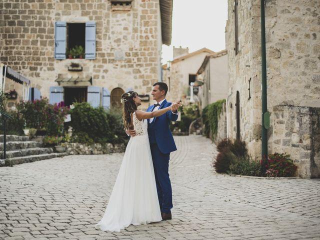 Le mariage de Romain et Sophie à Buzet-sur-Baïse, Lot-et-Garonne 108
