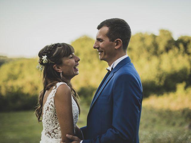 Le mariage de Romain et Sophie à Buzet-sur-Baïse, Lot-et-Garonne 111