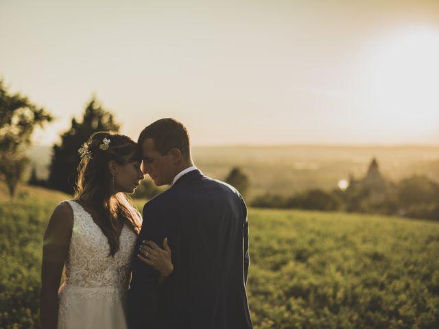 Le mariage de Romain et Sophie à Buzet-sur-Baïse, Lot-et-Garonne 112