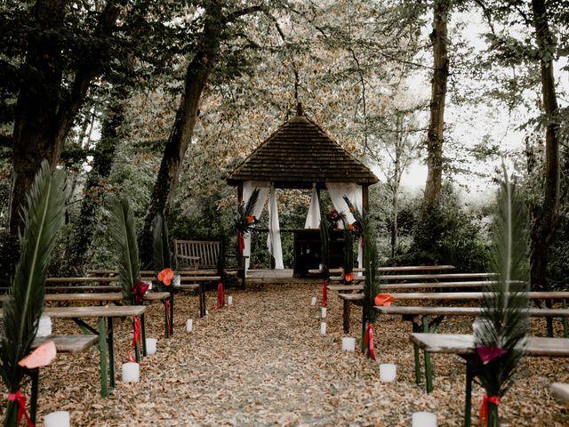 Le mariage de Jeannyk et Alice à Alfortville, Val-de-Marne 31