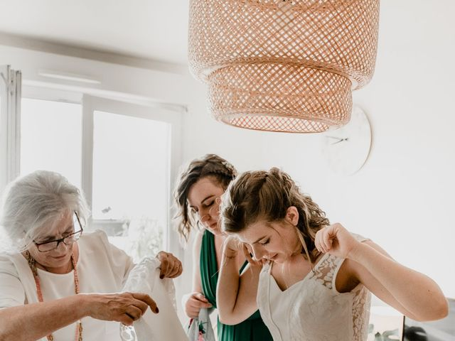 Le mariage de Jeannyk et Alice à Alfortville, Val-de-Marne 9