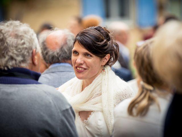 Le mariage de Silman et Anne à Calmels-et-le-Viala, Aveyron 12