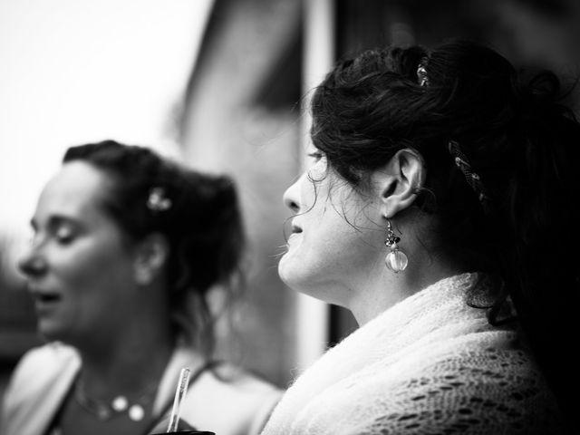 Le mariage de Silman et Anne à Calmels-et-le-Viala, Aveyron 34