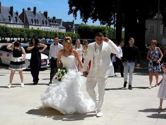 Le mariage de Juani  et Alex à Nevers, Nièvre 5
