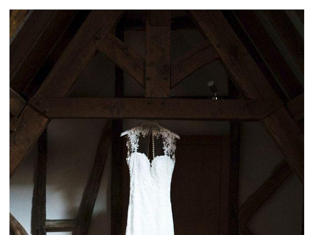 Le mariage de Julien et Laurence à Bergerac, Dordogne 3