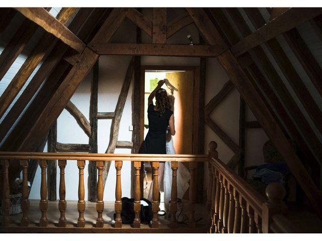 Le mariage de Julien et Laurence à Bergerac, Dordogne 1
