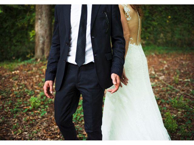 Le mariage de Julien et Laurence à Bergerac, Dordogne 20