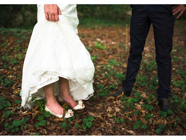 Le mariage de Julien et Laurence à Bergerac, Dordogne 22