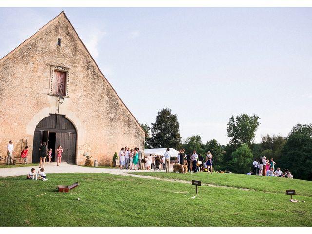 Le mariage de Julien et Laurence à Bergerac, Dordogne 27