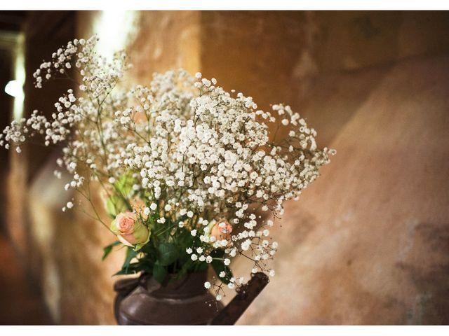 Le mariage de Julien et Laurence à Bergerac, Dordogne 33