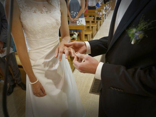 Le mariage de Alexandre et Elodie à Lamoura, Jura 27