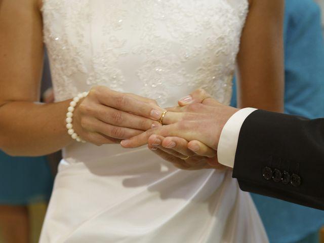 Le mariage de Alexandre et Elodie à Lamoura, Jura 31