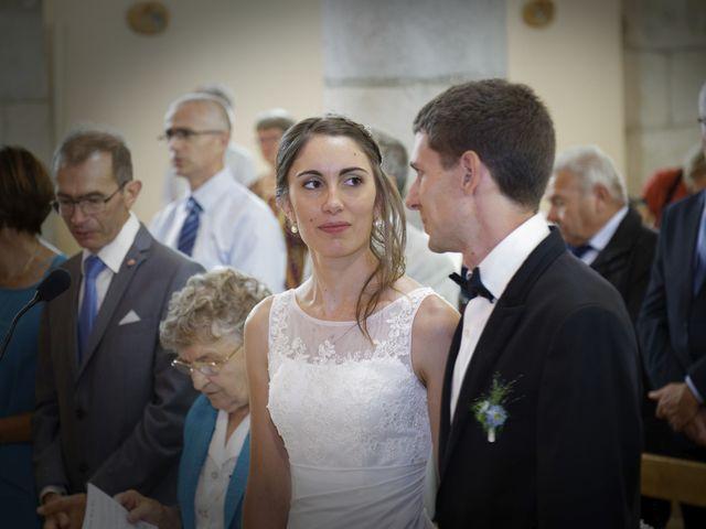 Le mariage de Alexandre et Elodie à Lamoura, Jura 32