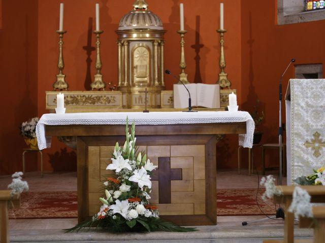 Le mariage de Alexandre et Elodie à Lamoura, Jura 36