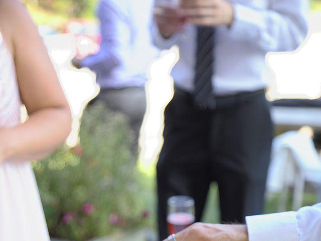 Le mariage de Alexandre et Elodie à Lamoura, Jura 47
