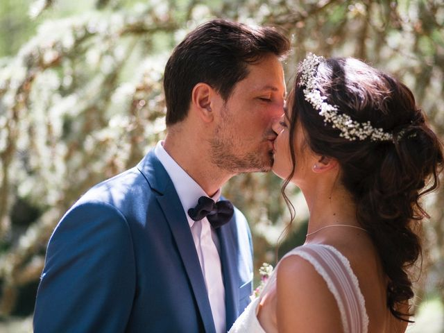 Le mariage de Janko et Camille à Angers, Maine et Loire 12