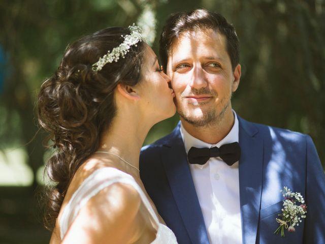 Le mariage de Janko et Camille à Angers, Maine et Loire 1