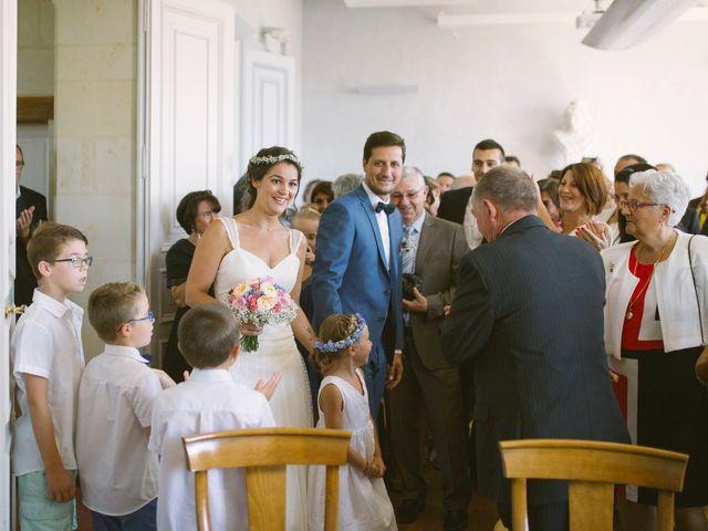 Le mariage de Janko et Camille à Angers, Maine et Loire 15