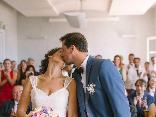 Le mariage de Janko et Camille à Angers, Maine et Loire 19