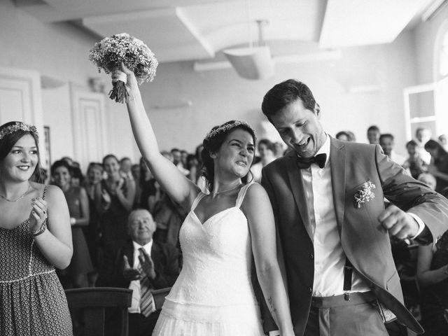 Le mariage de Janko et Camille à Angers, Maine et Loire 20