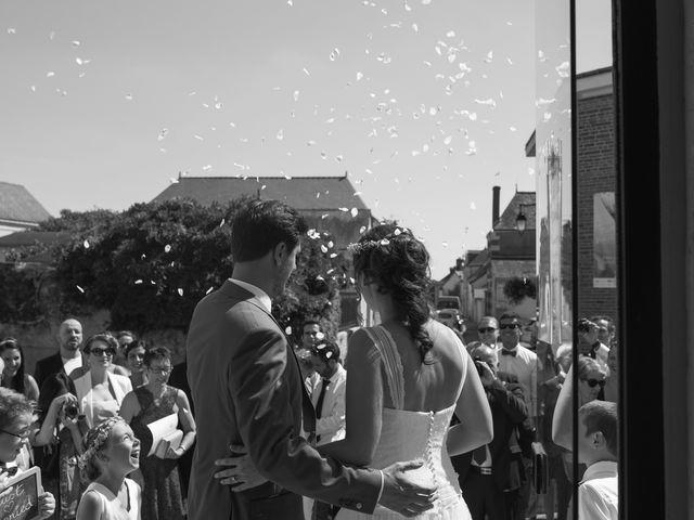 Le mariage de Janko et Camille à Angers, Maine et Loire 24