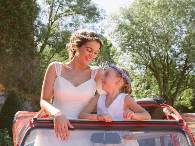 Le mariage de Janko et Camille à Angers, Maine et Loire 28