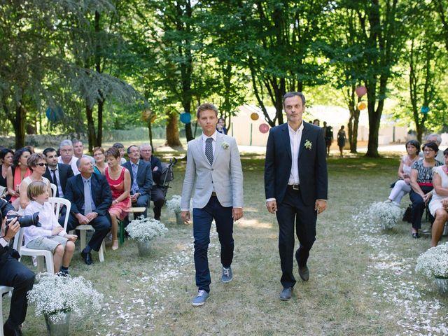 Le mariage de Janko et Camille à Angers, Maine et Loire 29