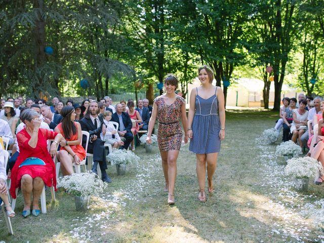 Le mariage de Janko et Camille à Angers, Maine et Loire 31