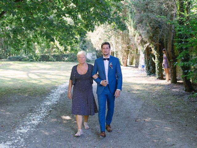 Le mariage de Janko et Camille à Angers, Maine et Loire 32