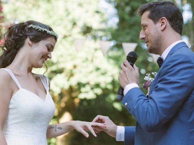 Le mariage de Janko et Camille à Angers, Maine et Loire 36
