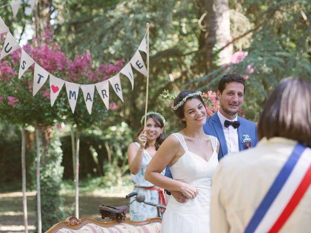 Le mariage de Janko et Camille à Angers, Maine et Loire 37