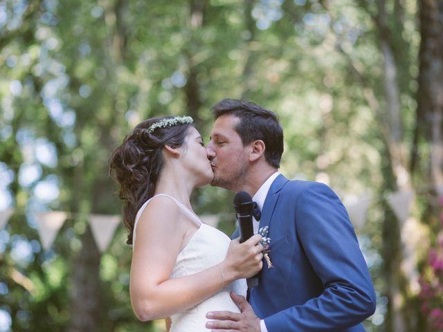 Le mariage de Janko et Camille à Angers, Maine et Loire 38