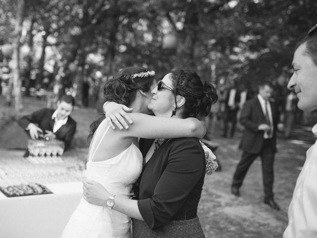 Le mariage de Janko et Camille à Angers, Maine et Loire 40