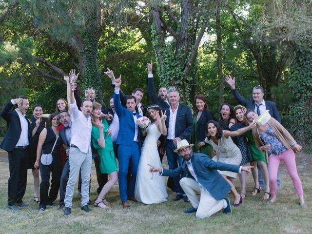 Le mariage de Janko et Camille à Angers, Maine et Loire 43