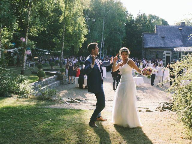 Le mariage de Janko et Camille à Angers, Maine et Loire 46