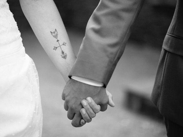 Le mariage de Janko et Camille à Angers, Maine et Loire 48