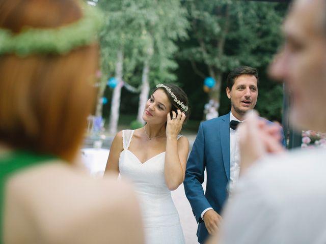 Le mariage de Janko et Camille à Angers, Maine et Loire 51